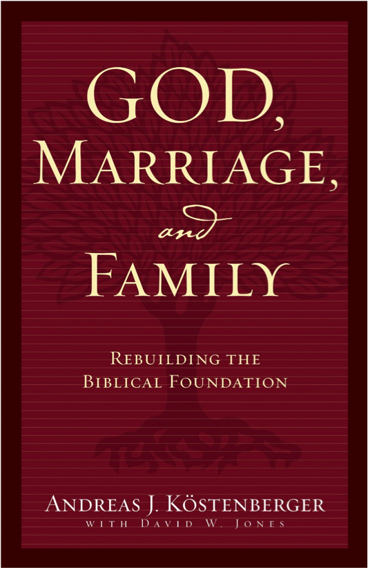 God-marriage-and-family