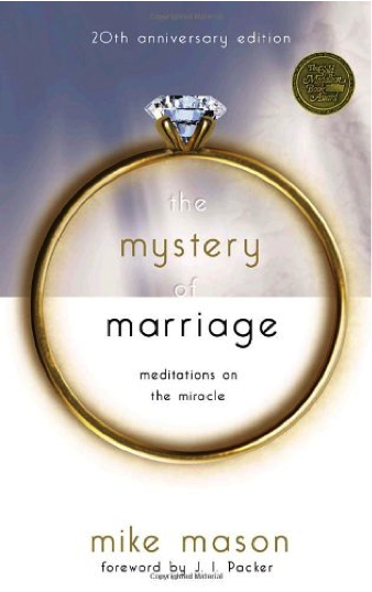 the-mystery-of-marriage